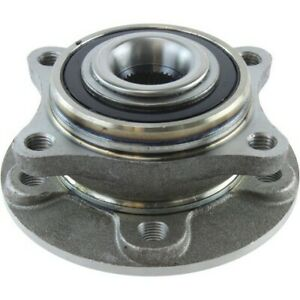 Centric Parts Wheel Bearing and Hub Assembly P/N:400.39005E