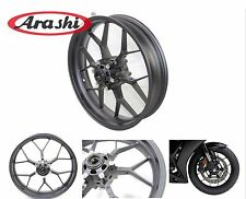 Arashi Motorcycle Front Wheel Rims For Honda CBR 1000RR 2006-2016 Black CBR 1000