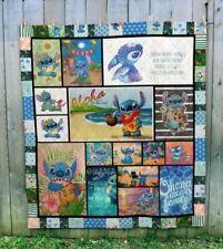 Stitch Quilt Blanket
