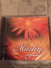 Marlen CD New BIS Music Collecion Perla 2005