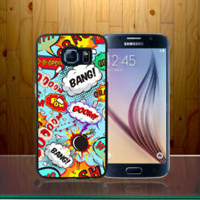 Heroes Rigid Plastic Cases & Covers for Samsung