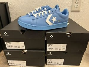 BRAND NEW CONVERSE PRO LEATHER OX SHAI GILGEOUS-ALEXANDER SGA CHASE THE DRIP