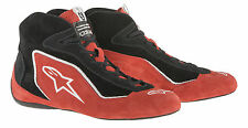 Alpinestars 2017 SP Driving Shoes FIA  / SFI Rated Free US Continental Shipping