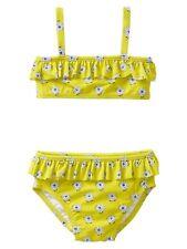 Lycra/Spandex Two-Piece Swimwear (Newborn - 5T) for Girls