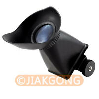 DSLRKIT LCD-V6 2.8x Magnification LCD Viewfinder For Canon EOS M