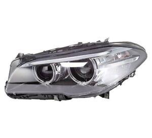 🔥 Hella 011087951 Bi-Xenon Front Driver Left Headlight Assembly for BMW E60 🔥