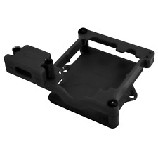 RPM 73272 BLACK ESC CAGE FOR CASTLE SIDEWINDER 3 & SIDEWINDER SCT ESCs NEW NIP