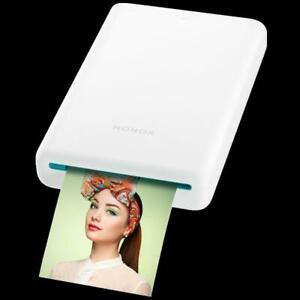 CV80 313*490 AR Mini Portable Pocket Photo Printer DPI Wireless Bluetooth Paper