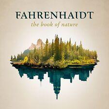 FAHRENHAIDT - THE BOOK OF NATURE  CD NEU