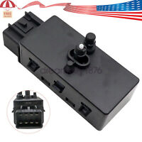 WFLNHB Power Seat Adjuster Switch 92225806 Replacement for 2010-2015 GM Chevrolet Camaro