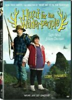 Hunt For The Wilderpeople [New DVD] Ac-3/Dolby Digital, Dolby, Subtitled, Wide