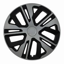 """SET OF 4 15/"""" UNIVERSAL WHEEL TRIMS COVER,RIMS,HUB,CAPS TO FIT FORD GIFT #G"""