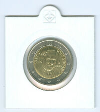 Vatican Currency Coin (Choice of: 1 Cent - and 2002 - 2018)