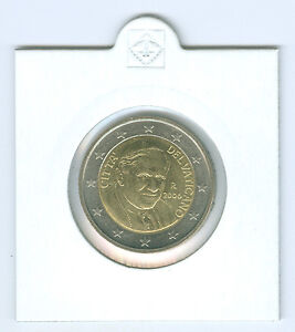 Vatican Pièce de Monnaie (Choisissez Entre : 1 Cent - Et 2002 - 2021)