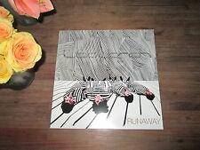 """12"""" Ladytron-Runaway * Nettwerk * 2008"""