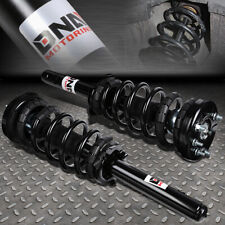 FOR 98-02 HONDA ACCORD SUSPENSION FRONT LH+RH STRUTS COIL SPRING SHOCK ASSEMBLY