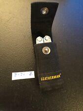 Item 2-28-2: Leatherman Rebar Multi Tool Plier Stainless with case