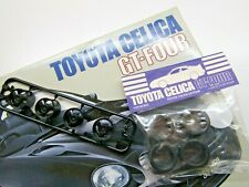 Tamiya 1:24 Scale Toyota Celica GT-Four Wheels & Tyres only - New