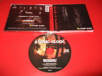 CD ATOMIC CLOCK - SAME