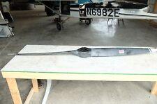 Cessna 175 A aircraft prop propeller IA175 FC8467 SR68108 TCP-857 McCauley