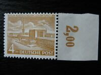 BERLIN GERMANY Mi. #112 mint MNH stamp! CV $7.20