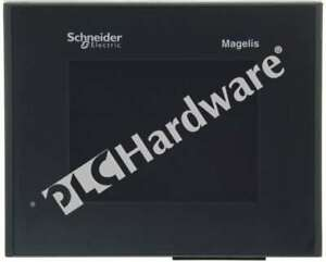 Schneider Electric XBTGC1100T Magelis XBT GC Small touch HMI 3.8-inch 24V DC