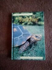 TORTOISE BOOK - PETS, KEEPING, CHOOSING, HOUSING, FOOD, SPECIES, HEALTH CARE,