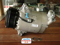 Compresseur d'air complet pour Opel Astra H Zafira B 1.9 CDTI NEUF