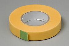 Tamiya Masking Tape 10mm Refill  87034 For Plastic Models, Lexan , Crafts