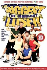 The Biggest Loser - The Workout (DVD, 2005)