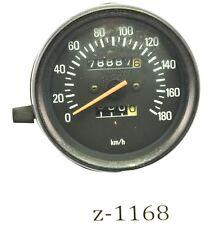 YAMAHA SR 500 48t Año de fabricación 1985 - Tacómetro
