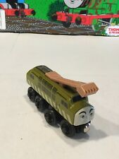 Thomas the Train Wooden Railway DIESEL 10 Wood (A-1)