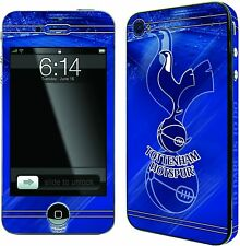 Official Tottenham Hotspurs Football Club Crest iPhone 4 4s Skin Sticker Cover