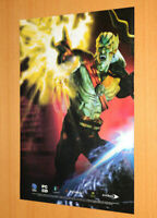 Legacy of Kain Defiance Old Advertising Small Poster Promo Ad Print PS1 Xbox.