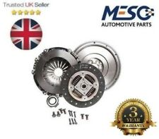 Dual Mass to Single Flywheel Clutch Kit Audi A1 A3 TT 1.8 T 1.6 1.9 TDI 1996 sur