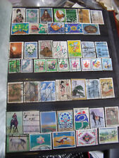 JAPAN STAMPS LOT 2 X 141 USED STAMPS