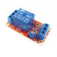 1-Kanal Relais Modul 5V 10A Optocoppler Relay Module für Arduino Raspberry Pi