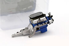 Ford 427R Drag Engine 1:18 GMP