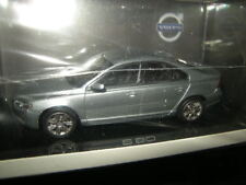 1:43 Norev Volvo S80 Electric Silver/Silber Nr. 2300349 OVP