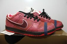 VNDS NIKE SB DUNK LOW RED LOBSTER - SIZE 12 - RARE SUPREME BRED YEEZY