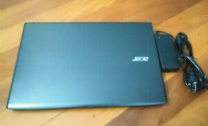 Acer Aspire E5 8th Gen I3 6GB 256GB SSD Latest Win10