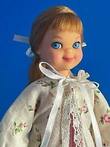 Vintage Barbie TUTTI NIGHT NIGHT SLEEP TIGHT #3553 HTF VARIATION!!