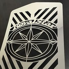 Radiator Grille Guard Cover Protector For YAMAHA Royal Star XVZ13 XVZ 13 1300