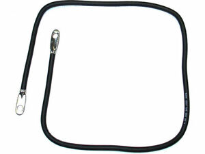 For 2007-2009 Cadillac Escalade EXT Battery Cable SMP 82273TT 2008
