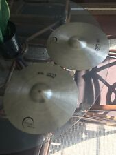 14 Inch Dream Contact Hi Hat Top And Bottom B20