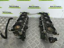 2012 BMW M3 V8 08-14 4.0 S65B40O0 ITB's Individual Throttle Bodies 7838260