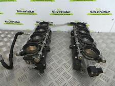 2012 BMW M3 V8 08-14 4.0 S65B40O0 ITB's Individual Throttle Bodies 7838260