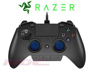 Razer Raiju Wired/Wireless USB Gaming Controller/Gamepad for PC/PS4 E-Sports