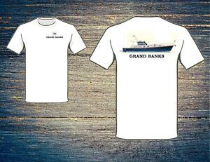 Grand Banks 49 T-Shirt