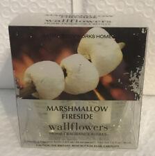 Bath And Body Works 2 Pack Of Marshmallow Fireside Wallflower Refills